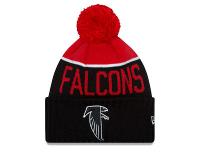 Atlanta Falcons New Era NFL 2015 Classic Sport Knit