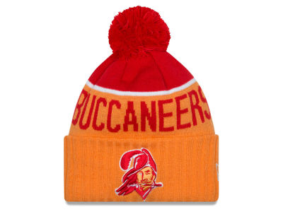 Tampa Bay Buccaneers New Era NFL 2015 Classic Sport Knit