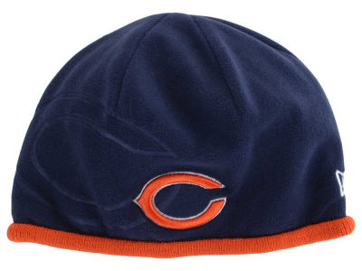 Chicago Bears New Era NFL 2015 Tech Knit