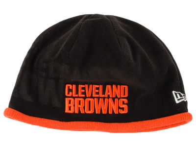 Cleveland Browns New Era NFL 2015 Tech Knit