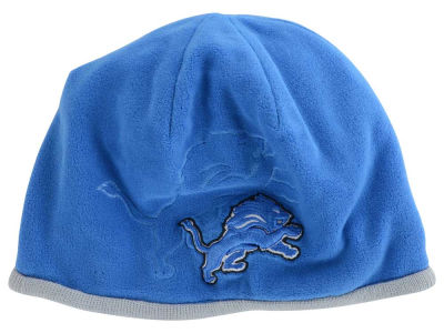 Detroit Lions New Era NFL 2015 Tech Knit