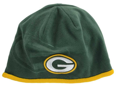 Green Bay Packers New Era NFL 2015 Tech Knit