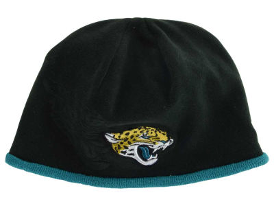 Jacksonville Jaguars New Era NFL 2015 Tech Knit