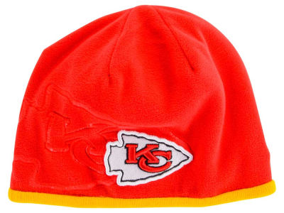 Kansas City Chiefs New Era NFL 2015 Tech Knit