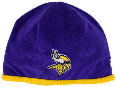 Minnesota Vikings New Era NFL 2015 Tech Knit