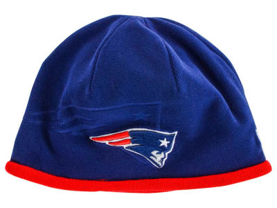New England Patriots New Era NFL 2015 Tech Knit