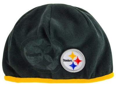 Pittsburgh Steelers New Era NFL 2015 Tech Knit