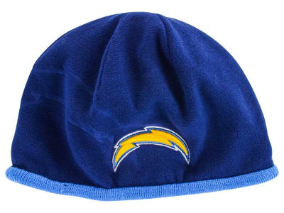 San Diego Chargers New Era NFL 2015 Tech Knit