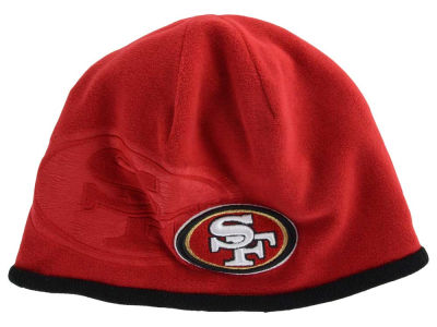 San Francisco 49ers New Era NFL 2015 Tech Knit