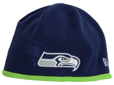 Seattle Seahawks New Era NFL 2015 Tech Knit