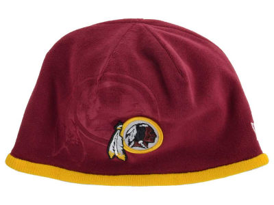 Washington Redskins New Era NFL 2015 Tech Knit
