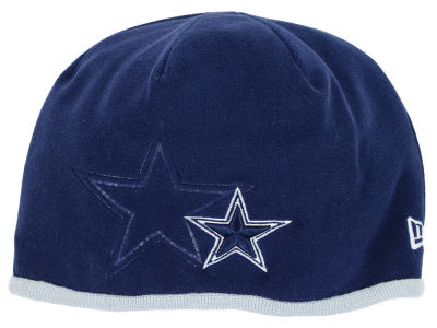 Dallas Cowboys New Era NFL 2015 Tech Knit