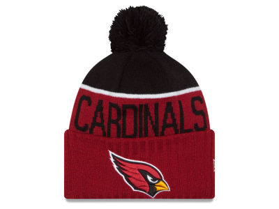 Arizona Cardinals New Era NFL 2015 Kids Sport Knit
