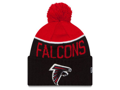 Atlanta Falcons New Era NFL 2015 Kids Sport Knit