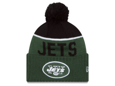 New York Jets New Era NFL 2015 Kids Sport Knit
