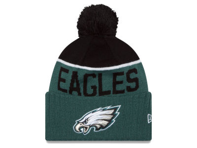 Philadelphia Eagles New Era NFL 2015 Kids Sport Knit