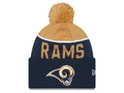 Los Angeles Rams New Era NFL 2015 Kids Sport Knit