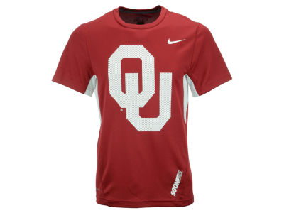 Oklahoma Sooners Nike NCAA Men's Vapor Shirt