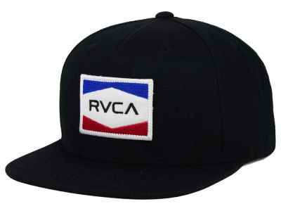 RVCA Nations Hat