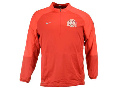Ohio State Buckeyes Nike NCAA Men's Hybrid Jacket
