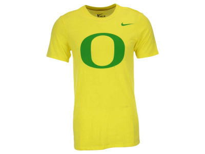 Oregon Ducks Nike NCAA Men's Triblend Logo Plus T-Shirt
