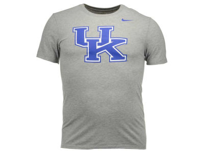 Kentucky Wildcats Nike NCAA Men's Triblend Logo Plus T-Shirt