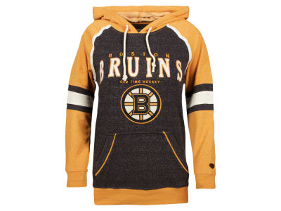 Boston Bruins NHL Women's Vernier Hoodie