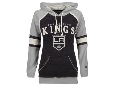 Los Angeles Kings NHL Women's Vernier Hoodie