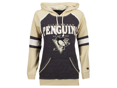 Pittsburgh Penguins NHL Women's Vernier Hoodie
