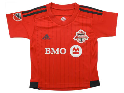 Toronto FC adidas MLS Infant Replica Jersey