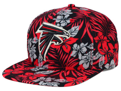 Atlanta Falcons New Era NFL Wowie 9FIFTY Snapback Cap