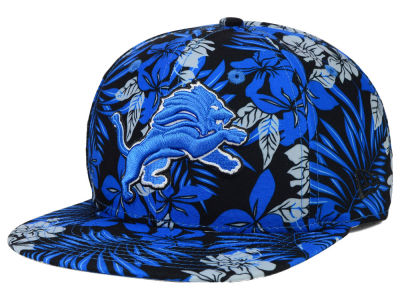 Detroit Lions New Era NFL Wowie 9FIFTY Snapback Cap