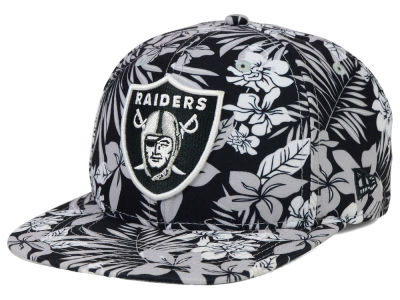 Oakland Raiders New Era NFL Wowie 9FIFTY Snapback Cap