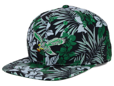 Philadelphia Eagles New Era NFL Wowie 9FIFTY Snapback Cap