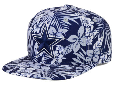 Dallas Cowboys New Era NFL Wowie 9FIFTY Snapback Cap