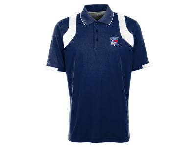 New York Rangers NHL Fusion Polo