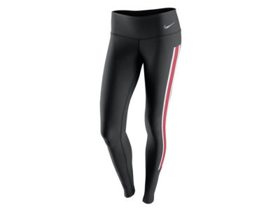 Ohio State Buckeyes Nike NCAA Women's Champ Drive Legend 2.0 Tights