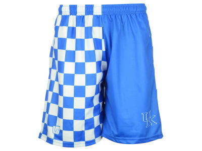 Kentucky Wildcats NCAA Men's Loud Mouth Poly Shorts