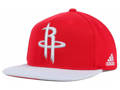 Houston Rockets adidas 2015 NBA Draft Snapback Cap