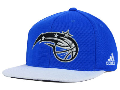 Orlando Magic adidas 2015 NBA Draft Snapback Cap