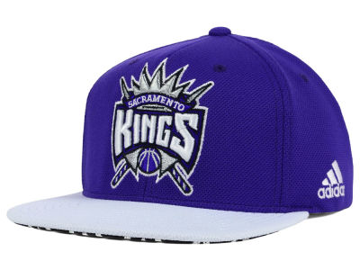 Sacramento Kings adidas 2015 NBA Draft Snapback Cap