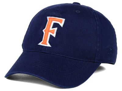Cal State Fullerton Titans Top of the World NCAA Relaxer 2.0 Stretch Hat