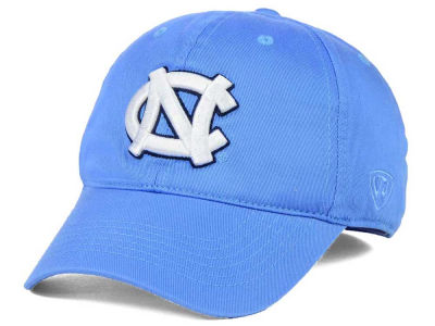 North Carolina Tar Heels Top of the World NCAA Relaxer 2.0 Stretch Hat