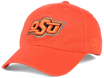 Oklahoma State Cowboys Top of the World NCAA Relaxer 2.0 Stretch Hat