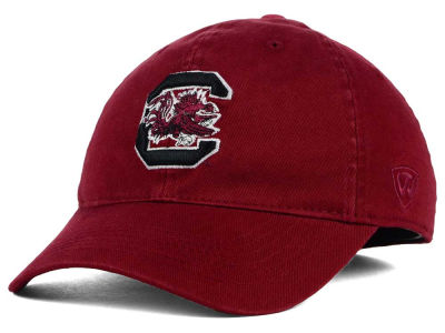 South Carolina Gamecocks Top of the World NCAA Relaxer 2.0 Stretch Hat