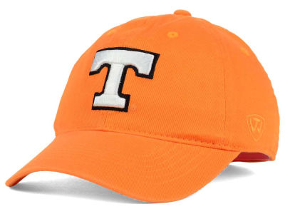 Tennessee Volunteers Top of the World NCAA Relaxer 2.0 Stretch Hat