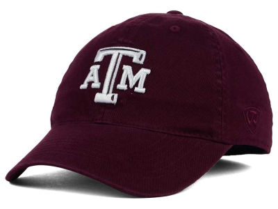 Texas A&M Aggies Top of the World NCAA Relaxer 2.0 Stretch Hat