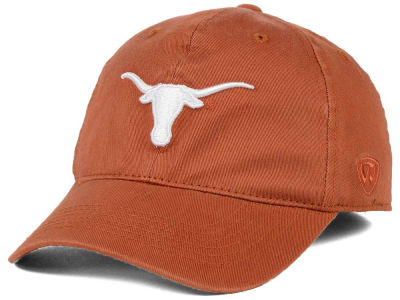 Texas Longhorns Top of the World NCAA Relaxer 2.0 Stretch Hat