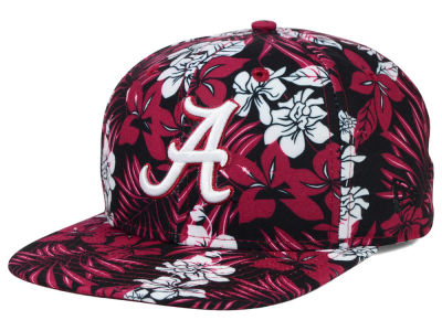 Alabama Crimson Tide New Era NCAA Wowie 9FIFTY Snapback Cap