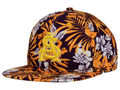 Arizona State Sun Devils New Era NCAA Wowie 9FIFTY Snapback Cap